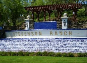 Stevenson Ranch in Santa Clarita