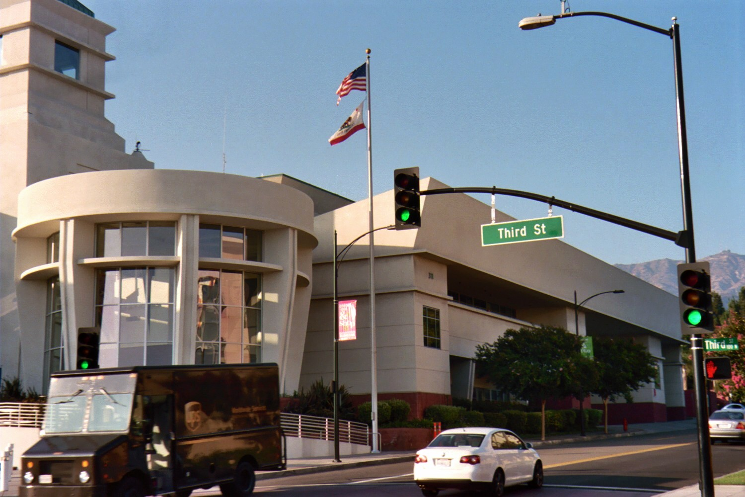 Burbank Jail Bail Bonds