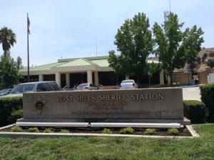 Lost Hills Malibu Station Jail