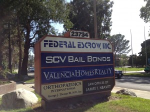 SCV Bail Bonds