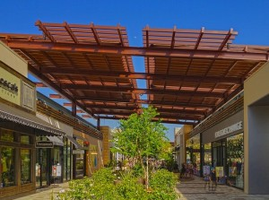 Westfield Valencia Town Center Mall