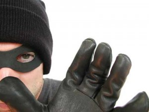 Burglary and Robbery Charges in California
