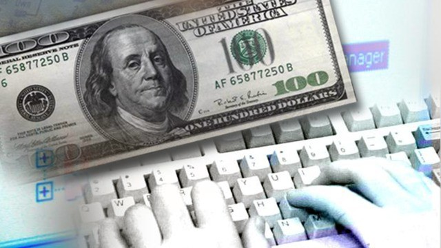 Wire Fraud Charges in California