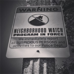 San Fernando Valley Burglary Suspect Stuck in Chimney