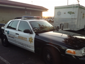 Santa Clarita DUI. Photo: SCV Bail Bonds