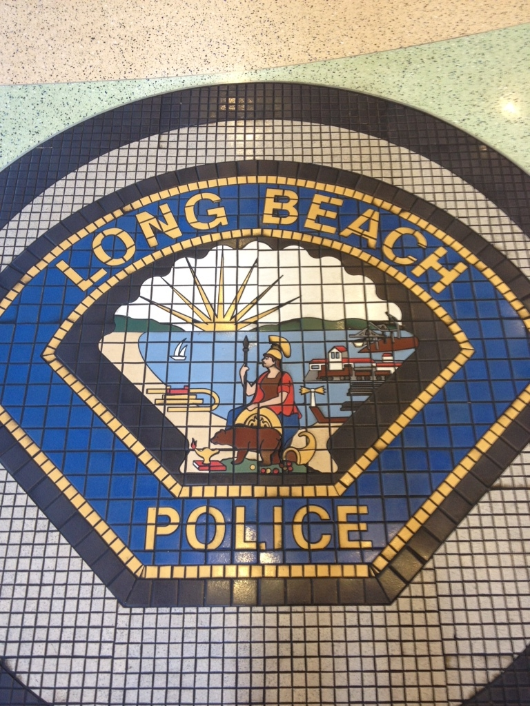 Long Beach Police Department. Photo: SCV Bail Bonds