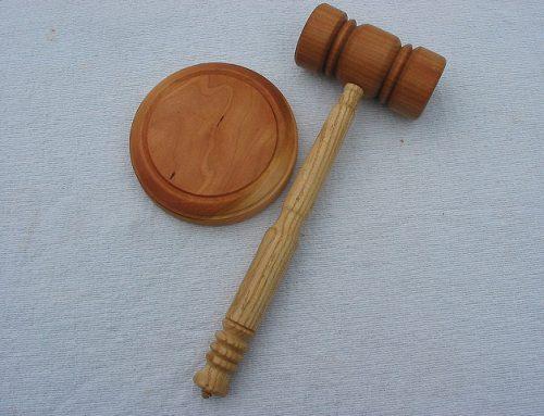 Santa Clarita Bail Bonds: California Penal Code 132 PC