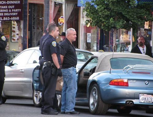 Santa Clarita Bail Bonds: DUI Crackdown This Week