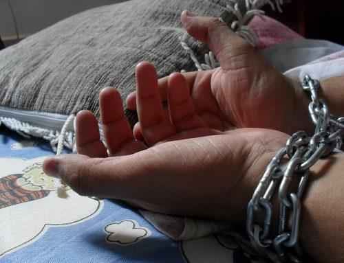 LASD Deputies Rescue Human Trafficking Victim