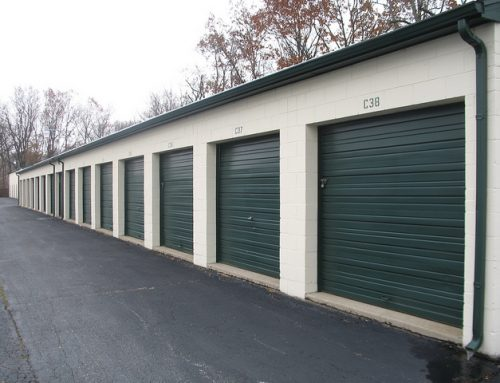 Canyon Country Storage Room Thefts Lead to Arrests