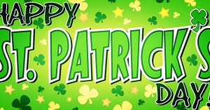 St. Patrick's Day Safety Tips from the LAPD