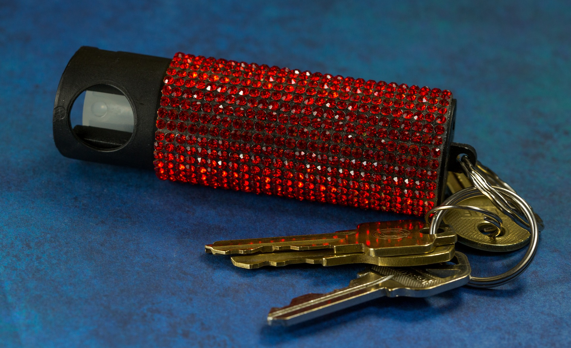 Pepper Spray - When Can You Carry it?