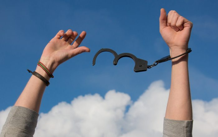 Prop 25 May Lead to More Incarcerations