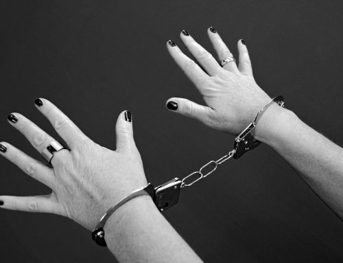 7 Arrests Made in Human Trafficking Operation